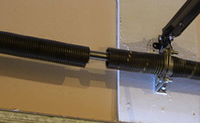 Garage Door Torsion Spring in Fountain Hills